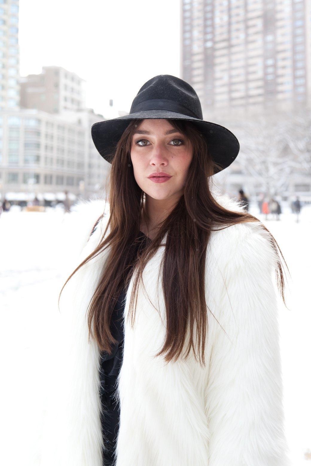 Неделя моды в Нью-Йорке,  часть I. Изображение № 14.
