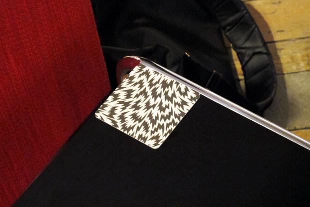 Дневник стилиста: Тесс Йопп о старушках, девочке-капкейк и облитой Джорджии Мэй Джаггер. Изображение № 43.