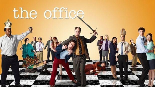 «Офис». Изображение № 5.