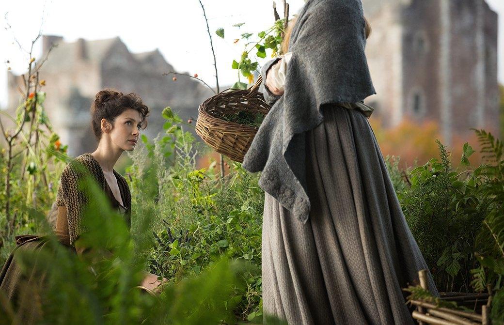 Почему нужно смотреть сериал «Outlander»  прямо сейчас. Изображение № 4.