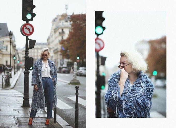 Ksenia Schnaider выпустила новую кампанию с участием блогеров. Изображение № 2.