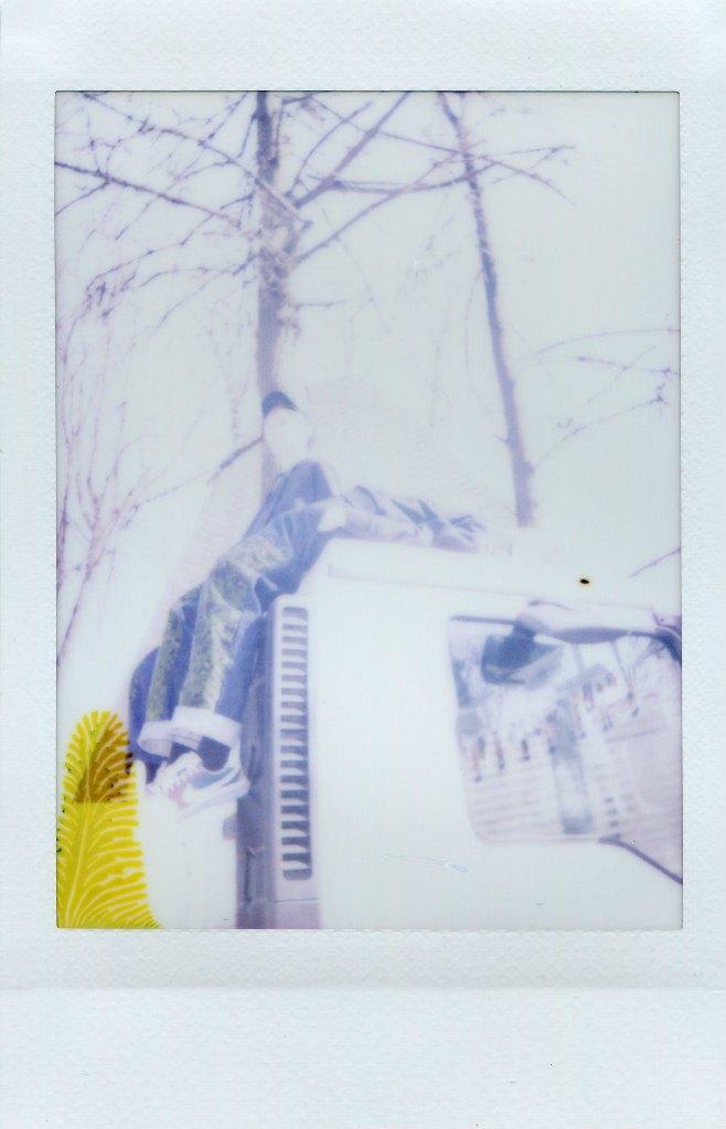 Nina Donis создали одежду для парка Горького. Изображение № 16.