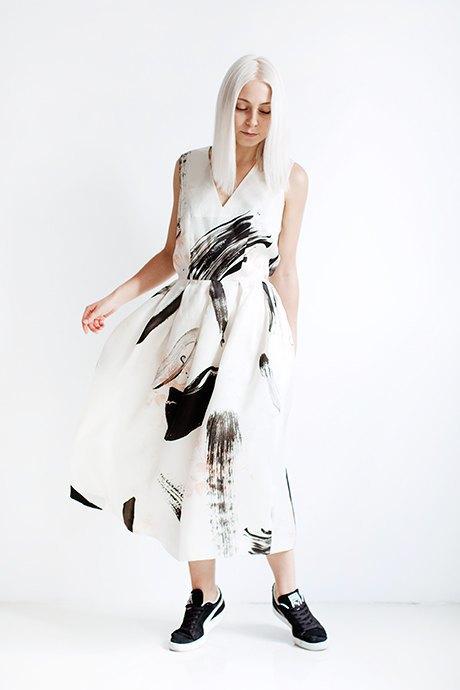 Редактор моды Collezioni Ира Дубина о любимых нарядах. Изображение № 23.