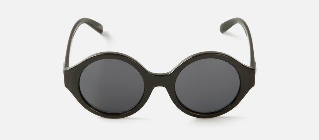 Солнце мое:  Темные очки  в интернет-магазинах. Изображение № 7.