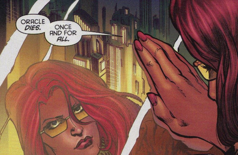 10 супергероинь,  заслуживающих отдельного фильма. Изображение № 9.