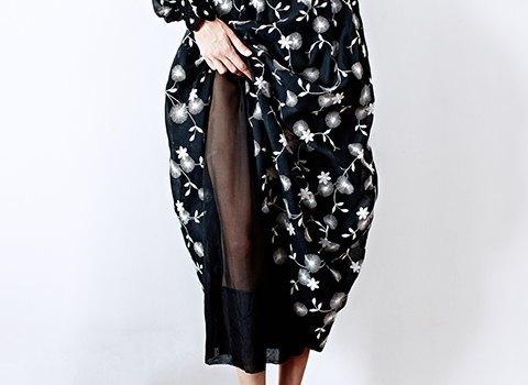 Соня Тарасова, программный директор Oldich Dress & Drink. Изображение № 12.