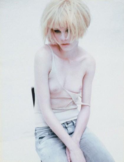 Новые лица: Эрин Дорси, модель. Изображение № 38.