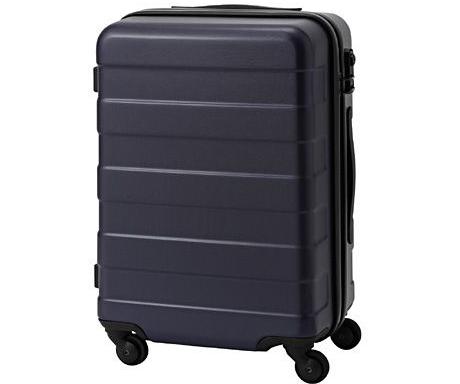 Ручная кладь: Компактные чемоданы, которые можно бесплатно взять на борт. Изображение № 6.
