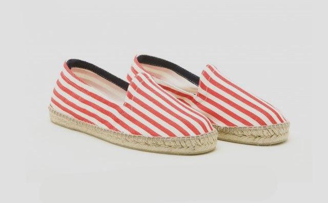 Находки на Pitti Super: Интересные марки аксессуаров и обуви. Изображение № 5.