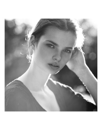 Новые лица: Моа Оберг. Изображение № 26.