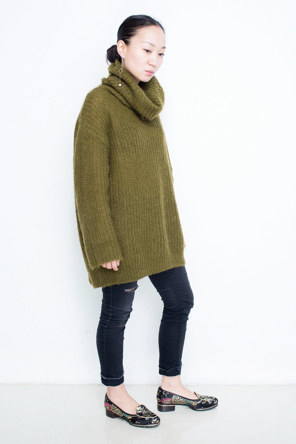 Дизайнер J.Kim Женя Ким о любимых нарядах. Изображение № 10.