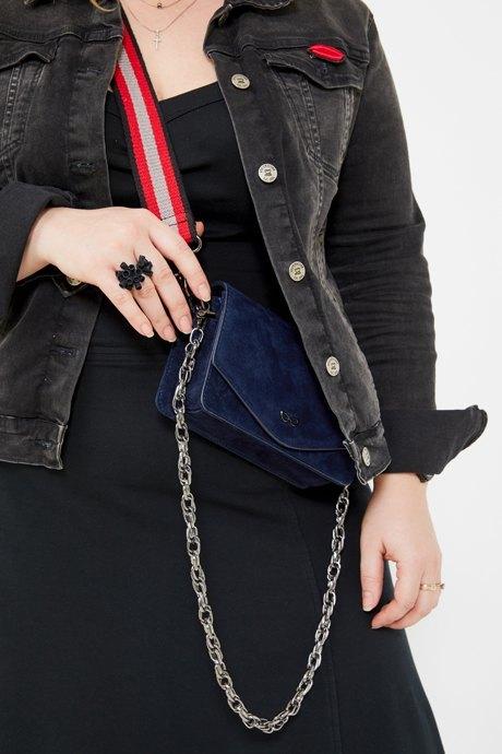 Директор по маркетингу «Эконика» Ирина Зуева о любимых нарядах. Изображение № 21.