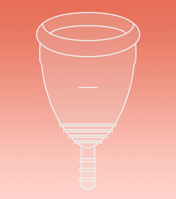 Редакция Wonderzine пробует менструальные чаши. Изображение № 15.