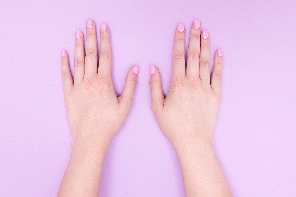 Грива пони розовая, розовый мы и выбрали как основной цвет. . Изображение № 1.