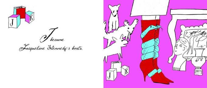 В Нью-Йорке впервые издадут сказку, написанную Энди Уорхолом. Изображение № 2.