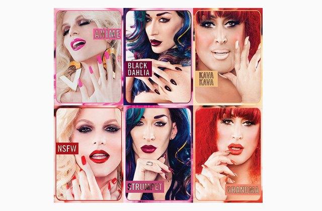 5 ярких косметических кампаний с участием трансгендеров. Изображение № 3.