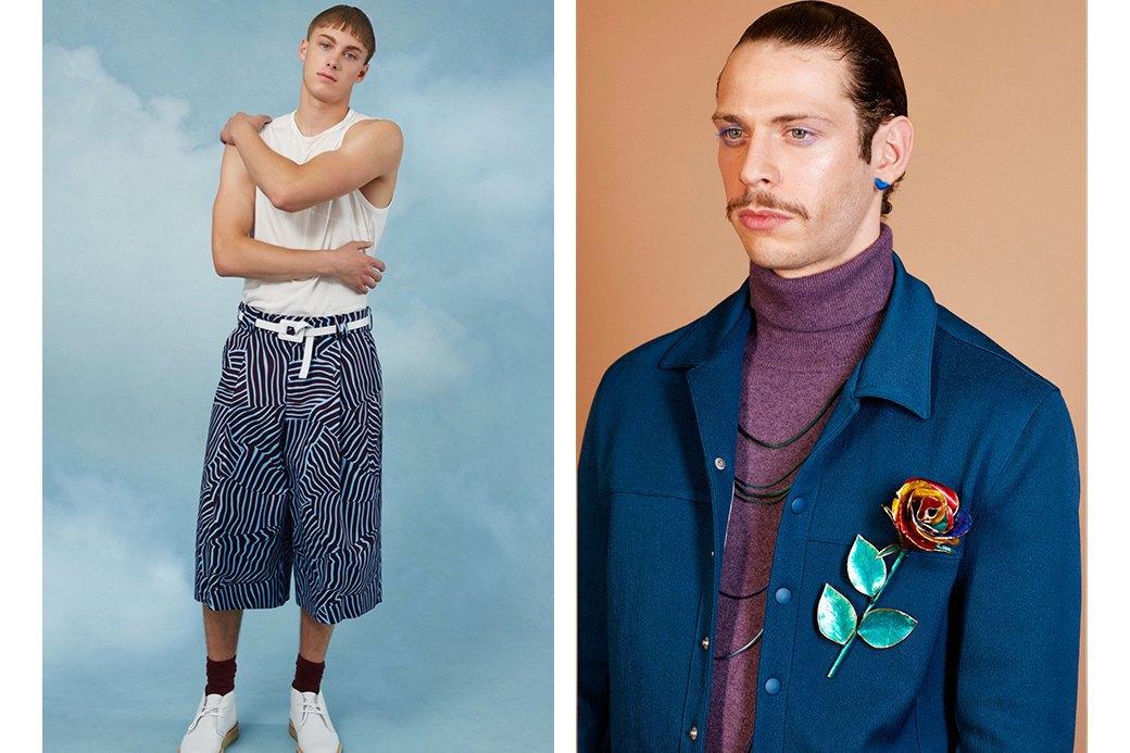 Стандарты красоты: Как меняются представления о мужской внешности. Изображение № 10.