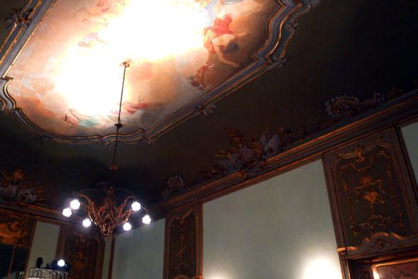 Palazzo Clerici – одна из площадок Milan Fashion Week. Изображение № 3.