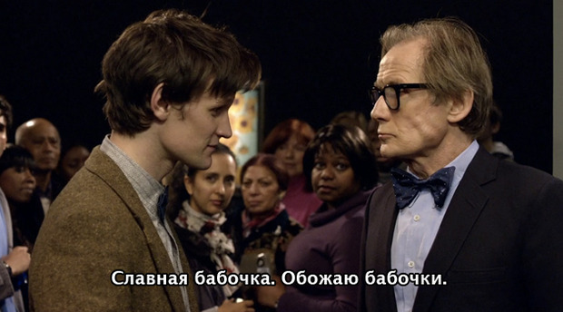 Гид по сериалу «Доктор Кто» и рекап последних шести сезонов в скриншотах. Изображение № 106.
