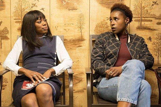 «Insecure»: Смешной и честный сериал об отношениях и поиске себя. Изображение № 10.