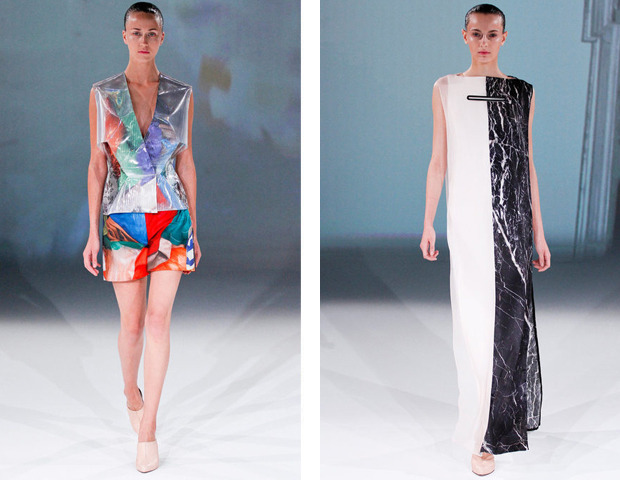 Парижская неделя моды:  Показы Dior, Isabel Marant, Maison Martin Margiela. Изображение № 36.