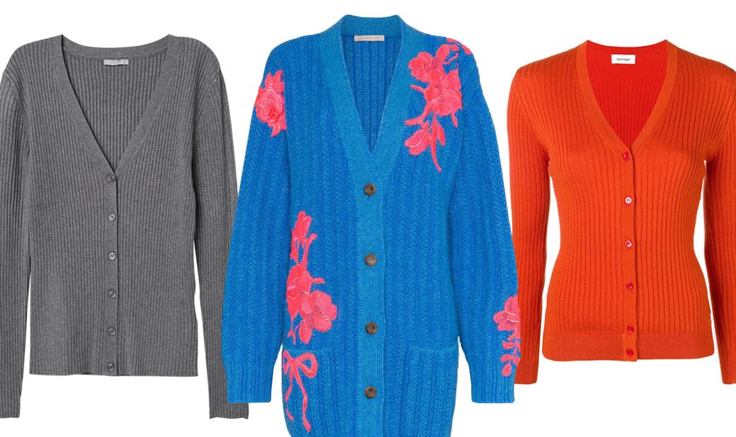 Что носить осенью: 10 неизбежных хитов гардероба. Изображение № 4.