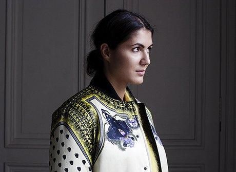 Мона Ал-Шаалан, дизайнер мужской одежды. Изображение № 17.