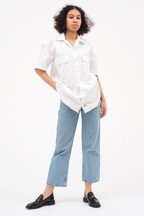 Стилист и модель Марьям Фитч о любимых нарядах. Изображение № 18.