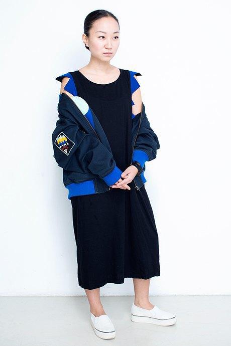 Дизайнер J.Kim Женя Ким о любимых нарядах. Изображение № 19.