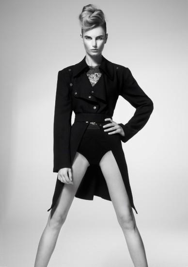 Новые лица: Анмари Бота, модель. Изображение № 33.