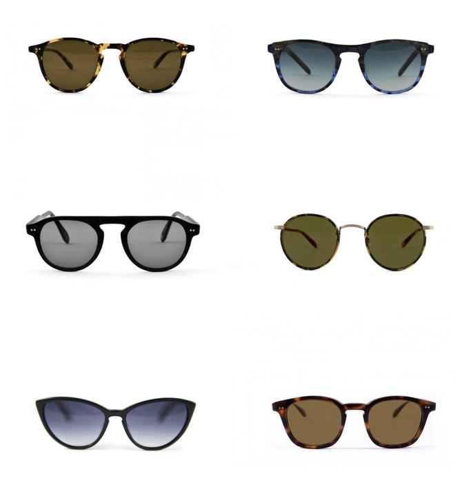 Новые очки отправят сигнал на смартфон, если их забыть. Изображение № 1.