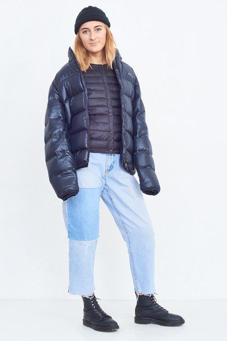 Основательница Yauza Store Настя Зверева о любимых нарядах. Изображение № 4.