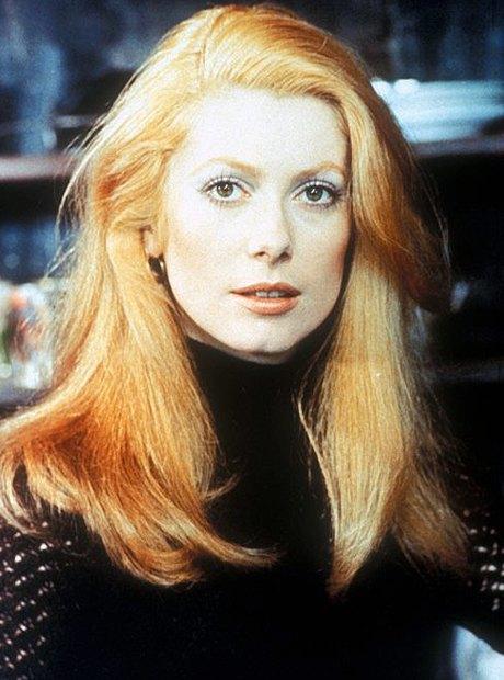 Катрин Денев, актриса и синоним французского стиля. Изображение № 2.