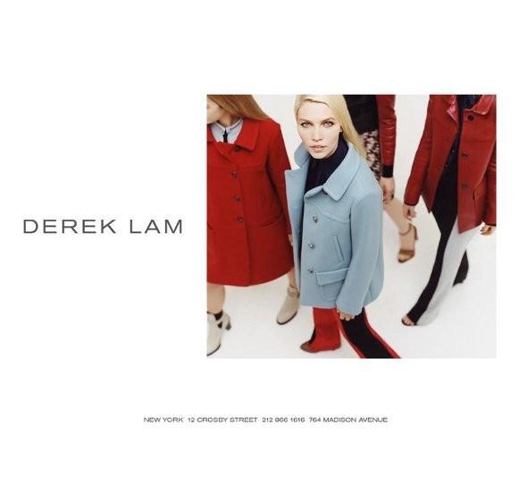 Derek Lam FW 2011. Изображение № 74.