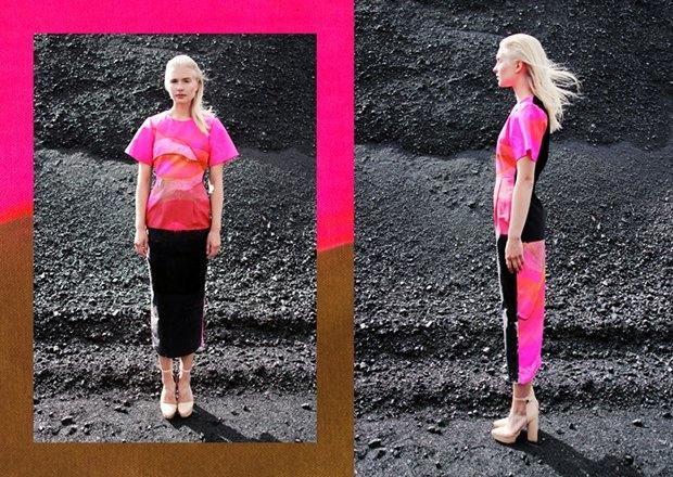Коллекция Garment in Landscape . Изображение № 4.