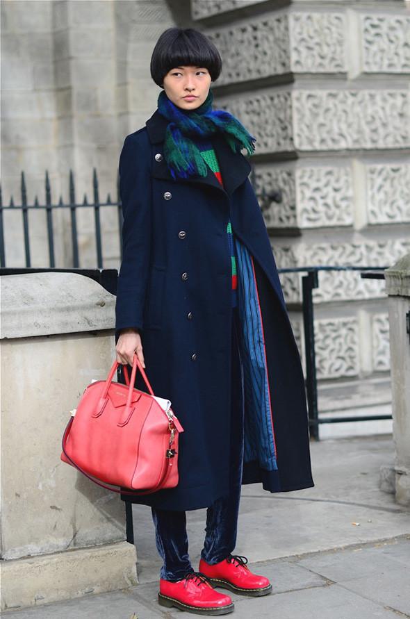 Неделя моды в Лондоне. Изображение № 17.
