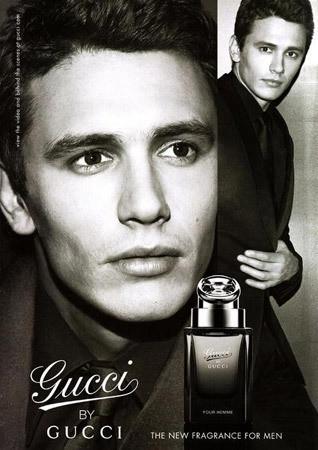 Кампания аромата Gucci by Gucci с Джеймсом Франко. Изображение № 136.