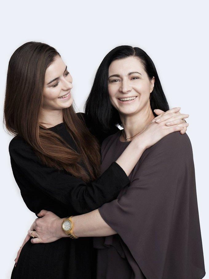 Дарья и Ирина Давыдовы. Изображение № 3.