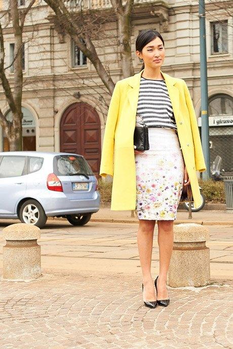Стритстайл: Неделя моды в Милане,  часть III. Изображение № 18.