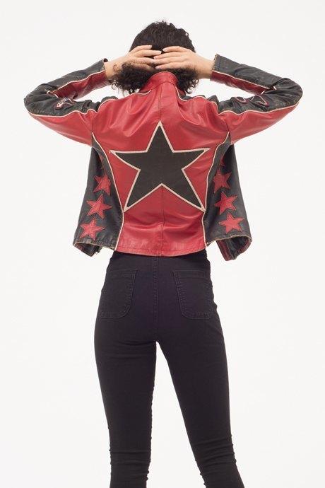 Стилист и модель Марьям Фитч о любимых нарядах. Изображение № 13.