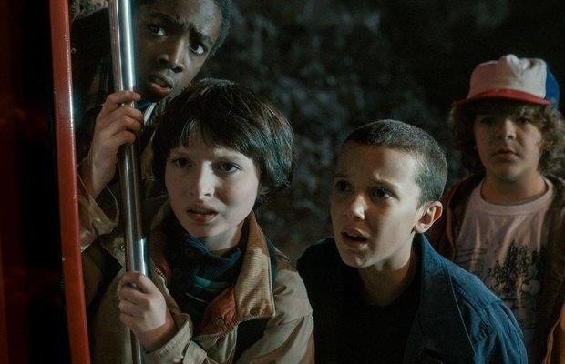 Сериал «Stranger Things»: Сай-фай о пропавшем ребёнке и охоте на монстра. Изображение № 4.