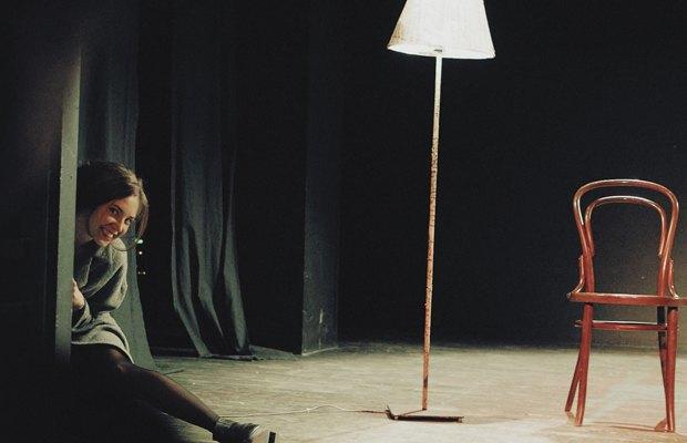 Выпускница киношколы  о том, как решиться  на полный метр. Изображение № 4.