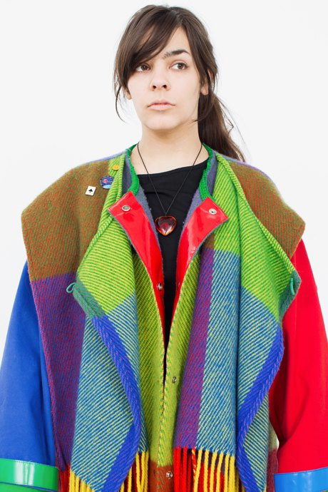 Ивент-менеджер Dewar's Powerhouse Наиля Гольман олюбимых нарядах. Изображение № 21.