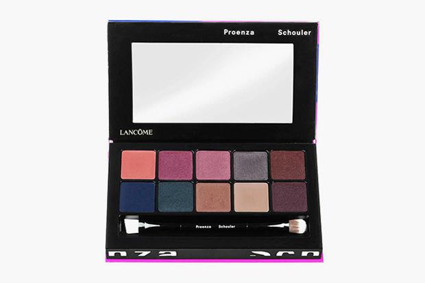 Палетка теней для век Lancôme Eyeshadow Palette . Изображение № 30.