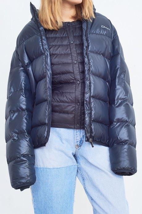 Основательница Yauza Store Настя Зверева о любимых нарядах. Изображение № 5.