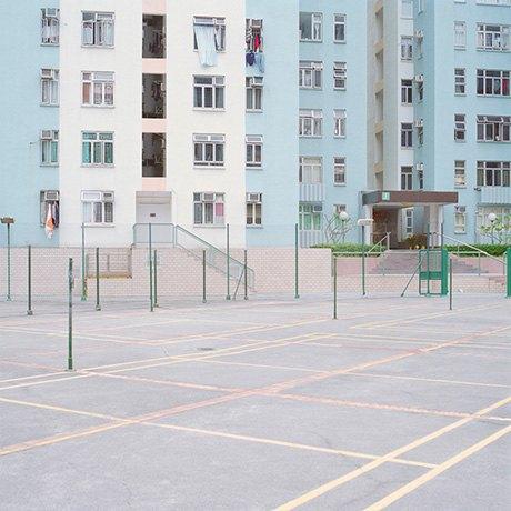 «Courts»: Заброшенные спортплощадки . Изображение № 9.
