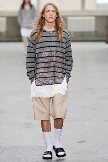Новые лица: Эрик Андерссон, модель. Изображение № 13.