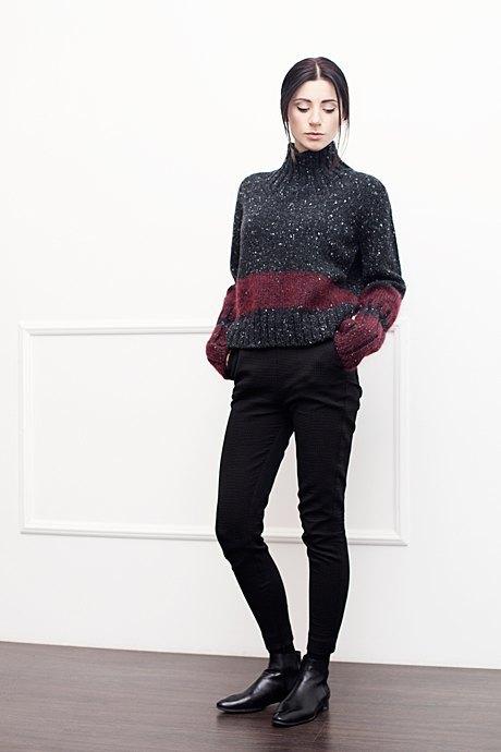 Светлана Бевза, дизайнер одежды. Изображение № 1.