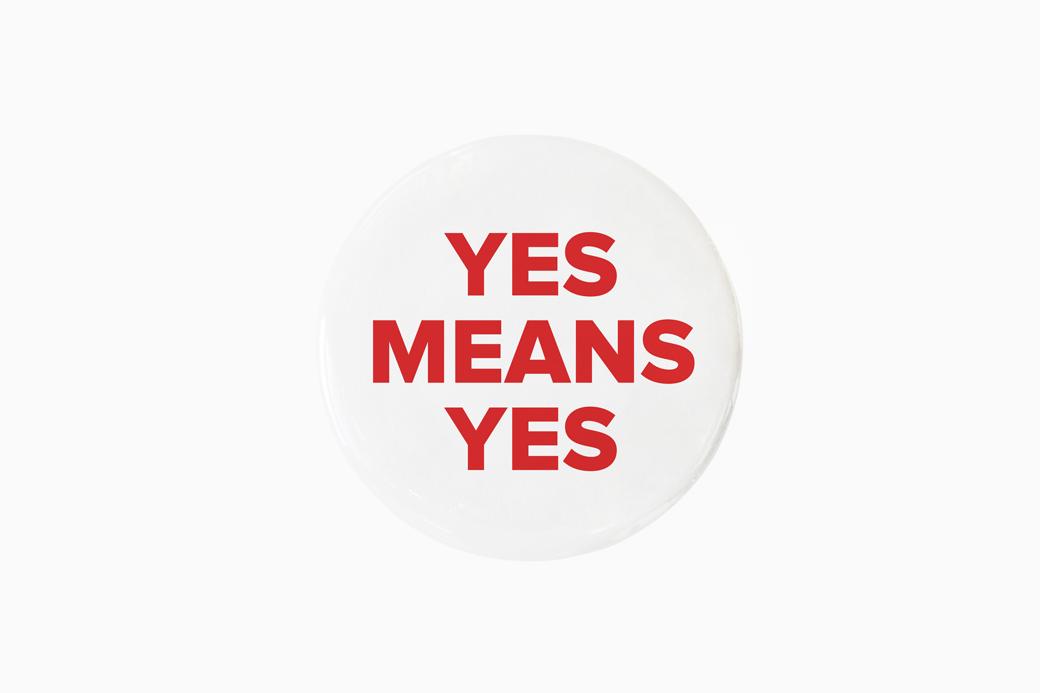 Секс без принуждения: Что на самом деле значит принцип согласия. Изображение № 5.