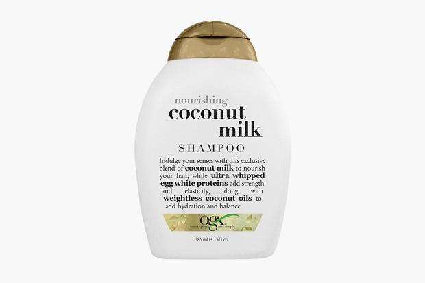 Шампунь с кокосовым молоком OGX Nourishing Coconut Milk Shampoo. Изображение № 15.